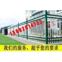 长期供应深圳防爬围墙护栏 工艺围墙护栏 家庭围墙护栏