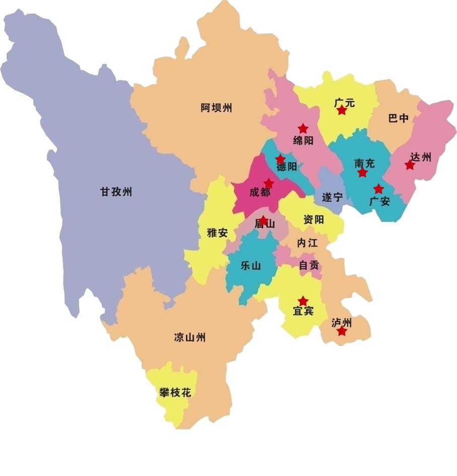 成都市地图_成都市地图高清版