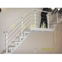 精美钢木楼梯