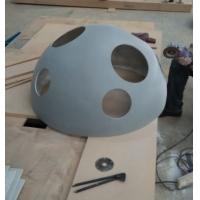 陕西西安电子仪器仪表盘玻璃钢件 、西安玻璃钢整流罩