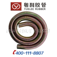 护簧 高压胶管专用弹簧 胶管专用保护弹簧 防磨损护簧