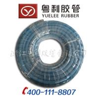 耐热油胶管 高温蓝胶管 钢丝编织热油管 高温橡胶软管