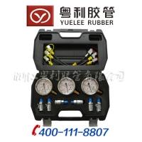 测试压力套装 测压器 测试表 测压工具