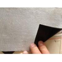 淮安优质铝箔抗裂贴,改性沥青防水卷材成功示范