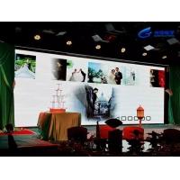酒店婚宴厅高清LED大屏幕