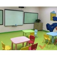 幼儿园地胶有什么功能