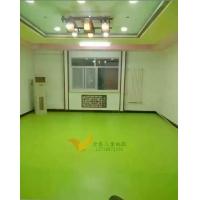 阿拉善盟幼儿园环保PVC地板