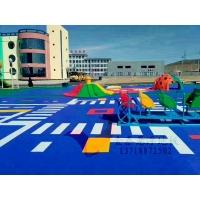 幼儿园悬浮地板价格