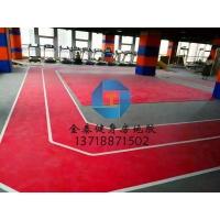 供应健身房PVC地板