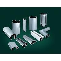 不锈钢凹槽管,佛山不锈钢单槽管,不锈钢方槽管价格