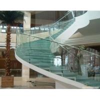 深圳不锈钢玻璃扶手  不锈钢玻璃栏杆  不锈钢玻璃护栏