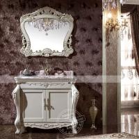 卫浴洁具仿古浴室柜欧式浴室柜古典卫浴组合8001