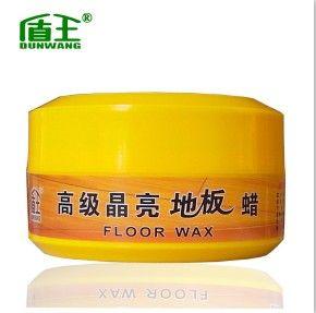 盾王实木地板蜡复合地板蜡上光抛光保养护理防水防霉固体蜡