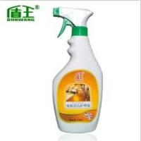 盾王实木地板清洁剂护理液 复合强化地板清洗剂 杀菌消毒非精油