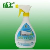 盾王家用空调清洁剂挂式柜式 清洗液 杀菌除臭 去异味 空调消