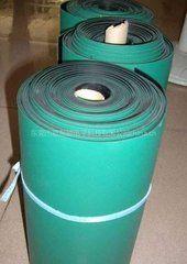 防静电台垫 绿色防静电胶皮 耐高温防静电桌垫