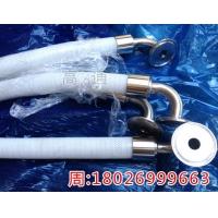 优质钢丝医用级的硅胶管(高洁净药用的硅胶软管)