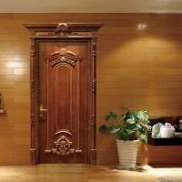 安格莱木业-套装门