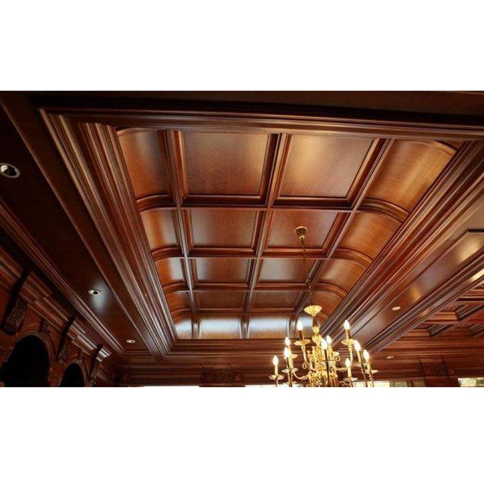 安格莱木业-吊顶