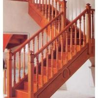 安格莱木业-楼梯