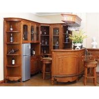 安格莱木业-家具
