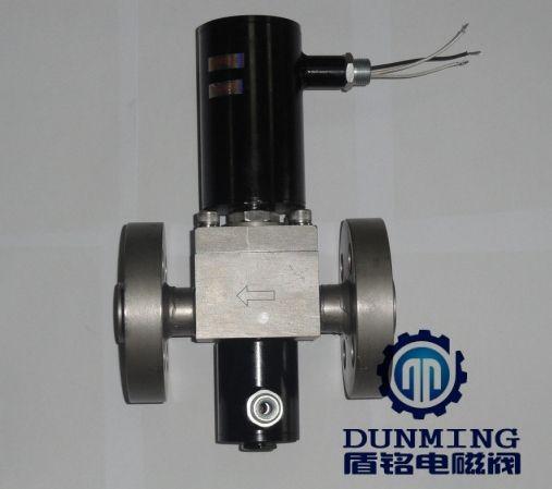 带阀位信号反馈高压电磁阀