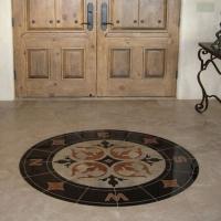 厨房卫生间陶瓷砖 陶瓷拼花 地面拼花