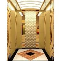 供應上海三菱電梯裝潢轎廂豪華裝飾