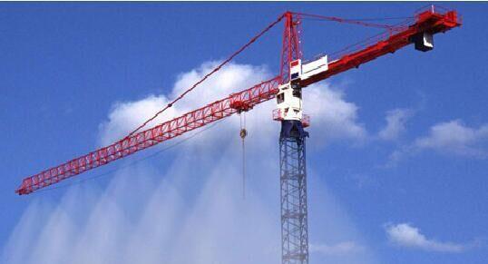 四川了望塔吊自动喷淋控制系统br-zs4t