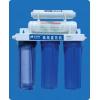 3+2超滤净水器