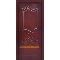 重庆凯撒王子实木复合门--jt1106