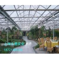 现代生态餐厅顶棚,阳光房,现代牧场阳光房