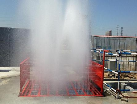 鄂州工程洗车台,建筑工地洗车台