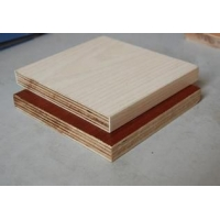 神舟家园原木生态板 山东板材品牌
