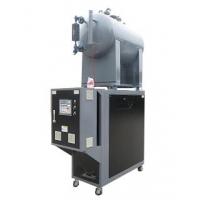 刨花板生产线成套压机设备控温导热油炉