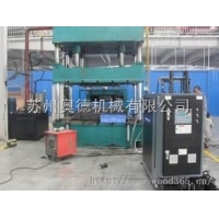 液压机模具导热油加热器,硫化平板导热油锅炉