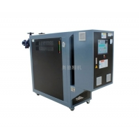 鼓式硫化机油加热器,复合胎面挤出模温机