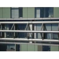 合肥瑞地公馆钢结构金属氟碳漆,金碧辉煌实色氟碳漆
