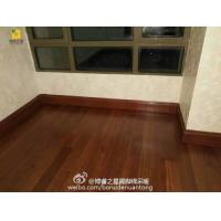 博睿之星踢脚暖-不限制地板材质的踢脚线地暖