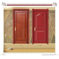 实木复合烤漆门,套装门