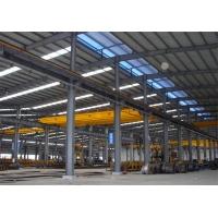 网架钢结构   钢结构建筑