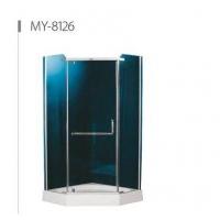 牧野卫浴-淋浴房MY-8126