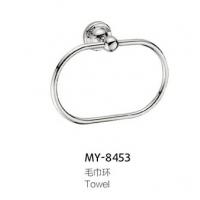 牧野卫浴-毛巾环MY-8453