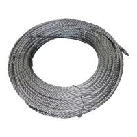 广达峰源建筑材料优质钢丝绳