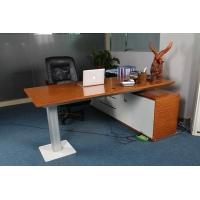 供应高级智能升降办公桌A8
