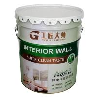 工匠大师内墙优质墙面漆 质感涂料