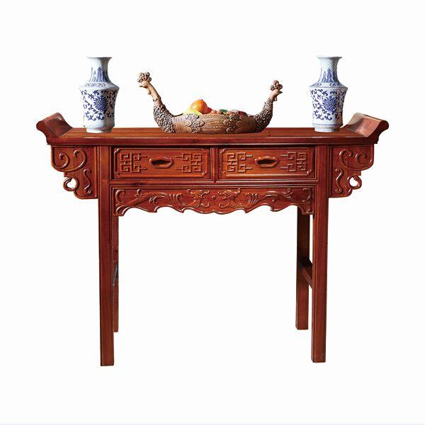 尊派实威廉希尔 帝王赋系列  案几 供桌