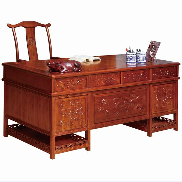 尊派实威廉希尔 帝王赋系列  书桌