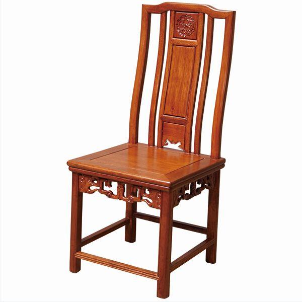 尊派实威廉希尔 帝王赋系列 中式餐桌餐椅组合
