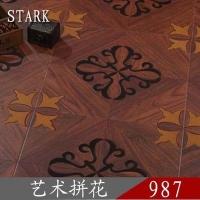 济南地板,艺术拼花地板